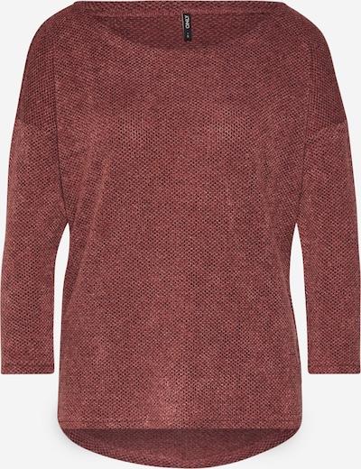 ONLY Svetr 'ALBA' - oranžově červená, Produkt