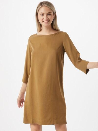 ARMEDANGELS Kleid 'Vivekaa' in khaki, Modelansicht