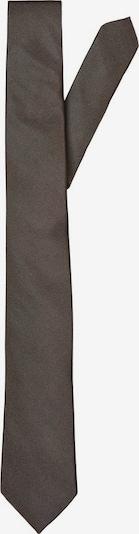 SELECTED HOMME Stropdas in de kleur Basaltgrijs, Productweergave