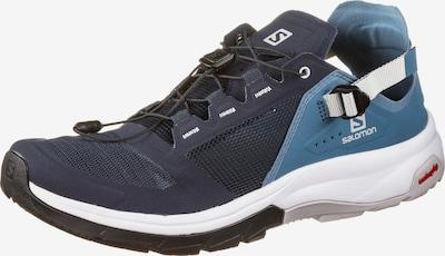 SALOMON Sportschuh in blau / türkis, Produktansicht