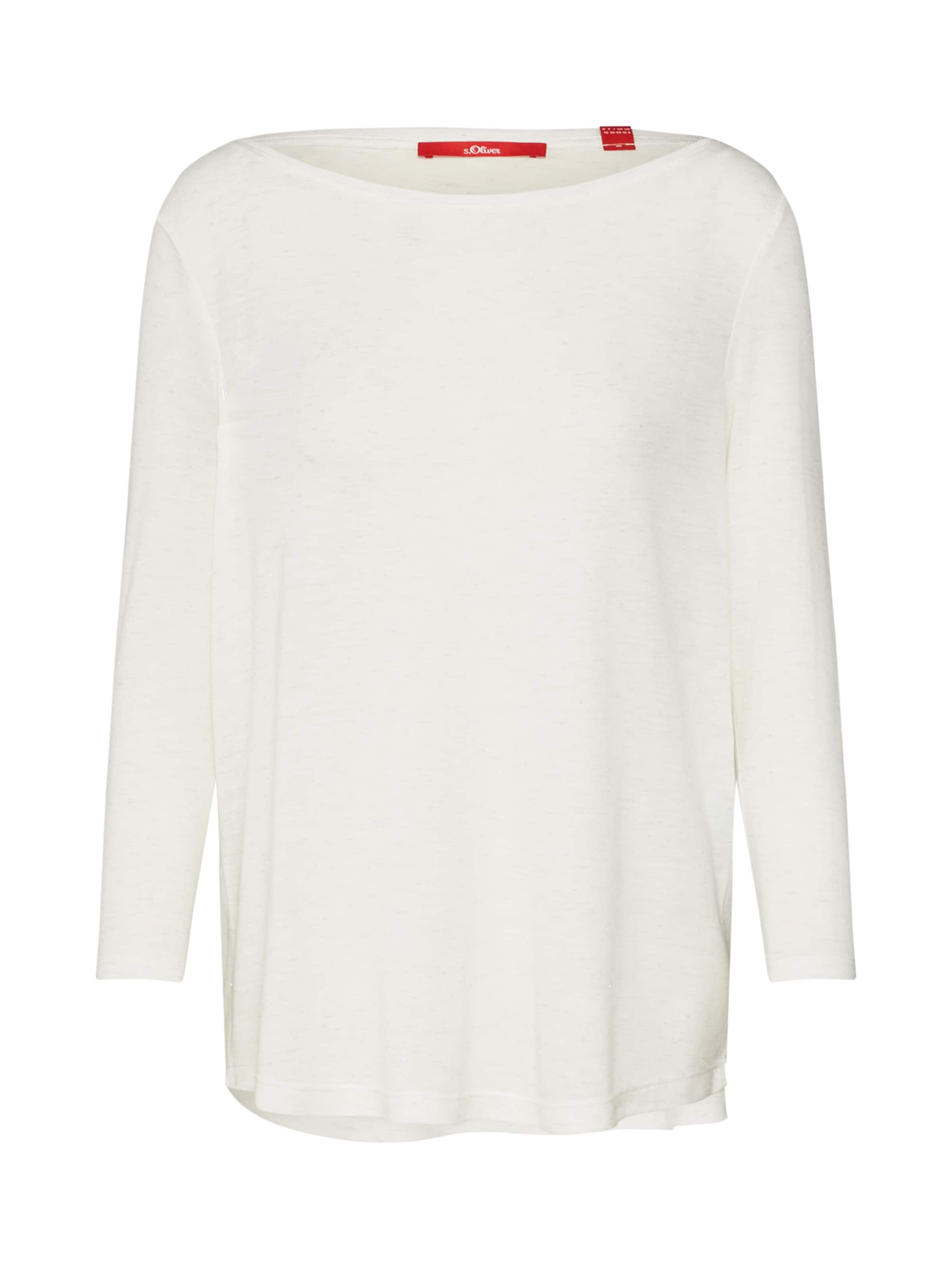 oliver Creme In oliver S S Shirt In Shirt In Creme Shirt S oliver c4q3jSRL5A