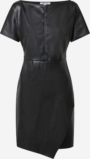 ABOUT YOU Obleka 'Saphia' | črna barva, Prikaz izdelka