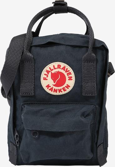 Fjällräven Sporttas 'Kånken Sling' in de kleur Navy, Productweergave
