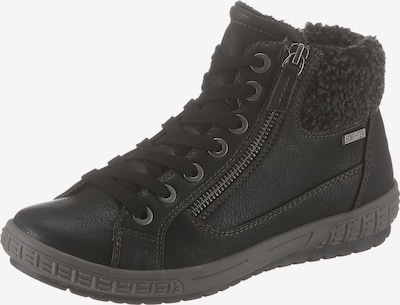 CITY WALK Winterboots in schwarz, Produktansicht