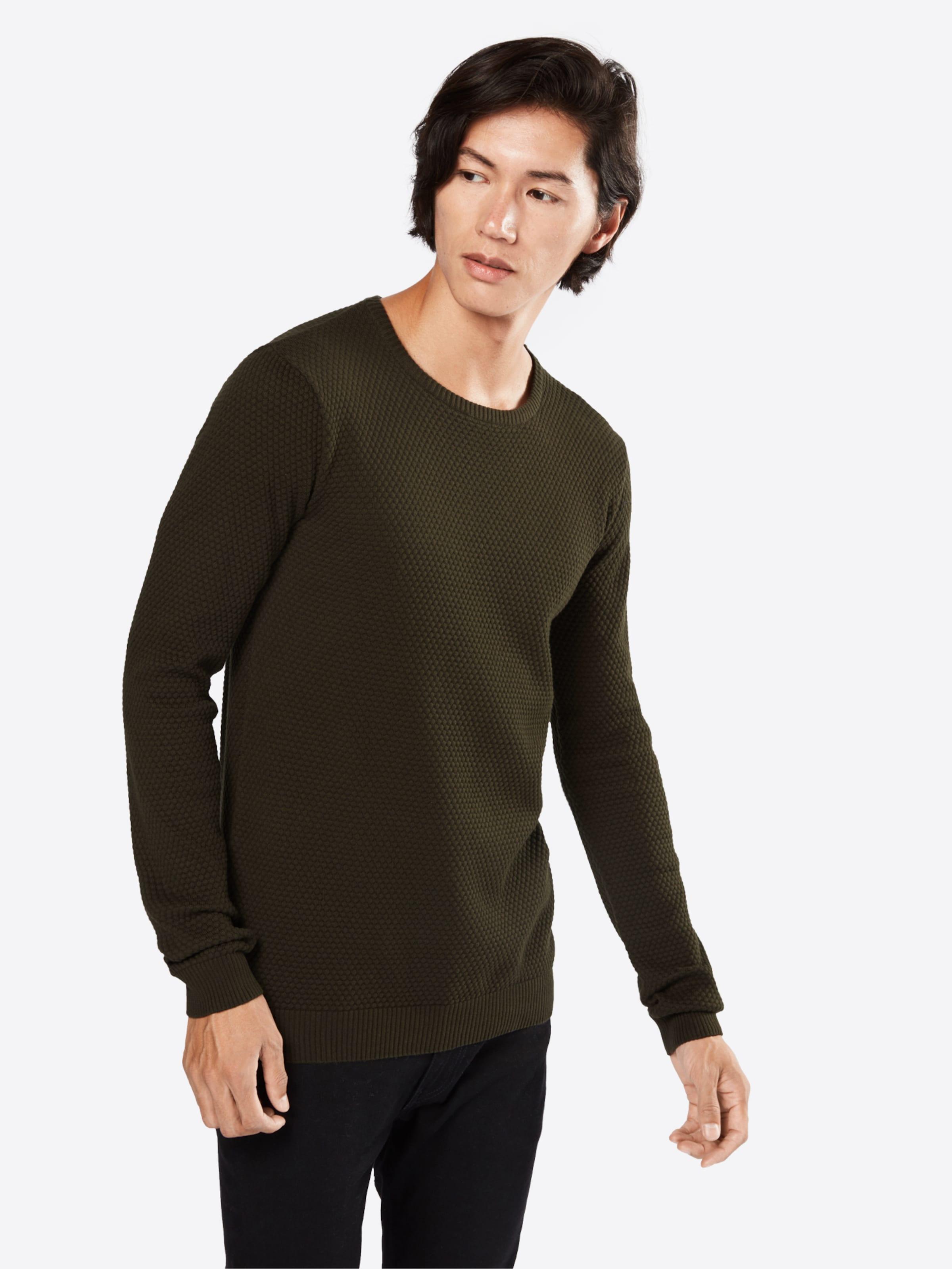 !Solid Pullover 'Gyden' Vorbestellung Für Verkauf n1sAGWp