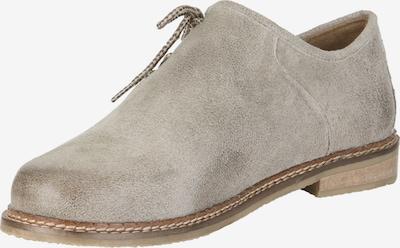STOCKERPOINT Schuhe in taupe, Produktansicht