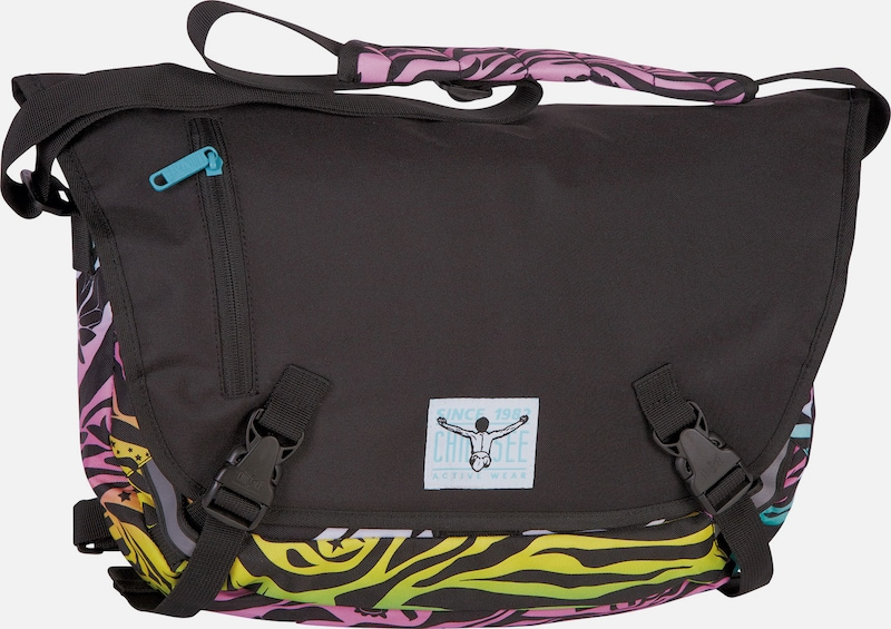 Chiemsee Sport Messenger 41 Cm Compartment