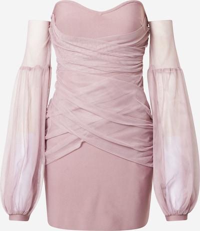 Missguided Kleid in rosa, Produktansicht