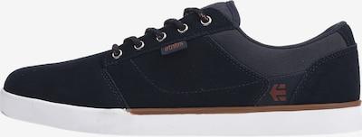 ETNIES Sneaker 'Jefferson' in navy / weiß, Produktansicht