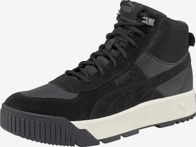 PUMA Sneaker 'Tarrenz SB' in schwarz / weiß, Produktansicht