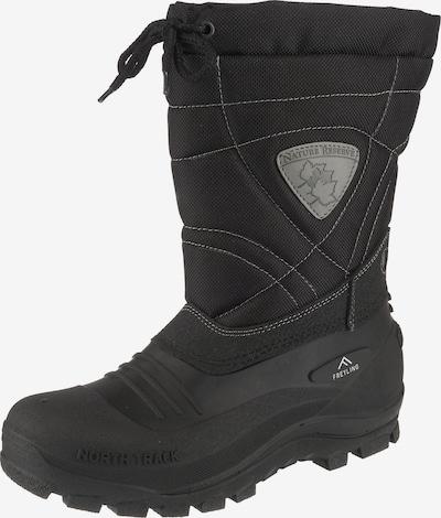 Freyling Schneestiefel in grau / schwarz, Produktansicht