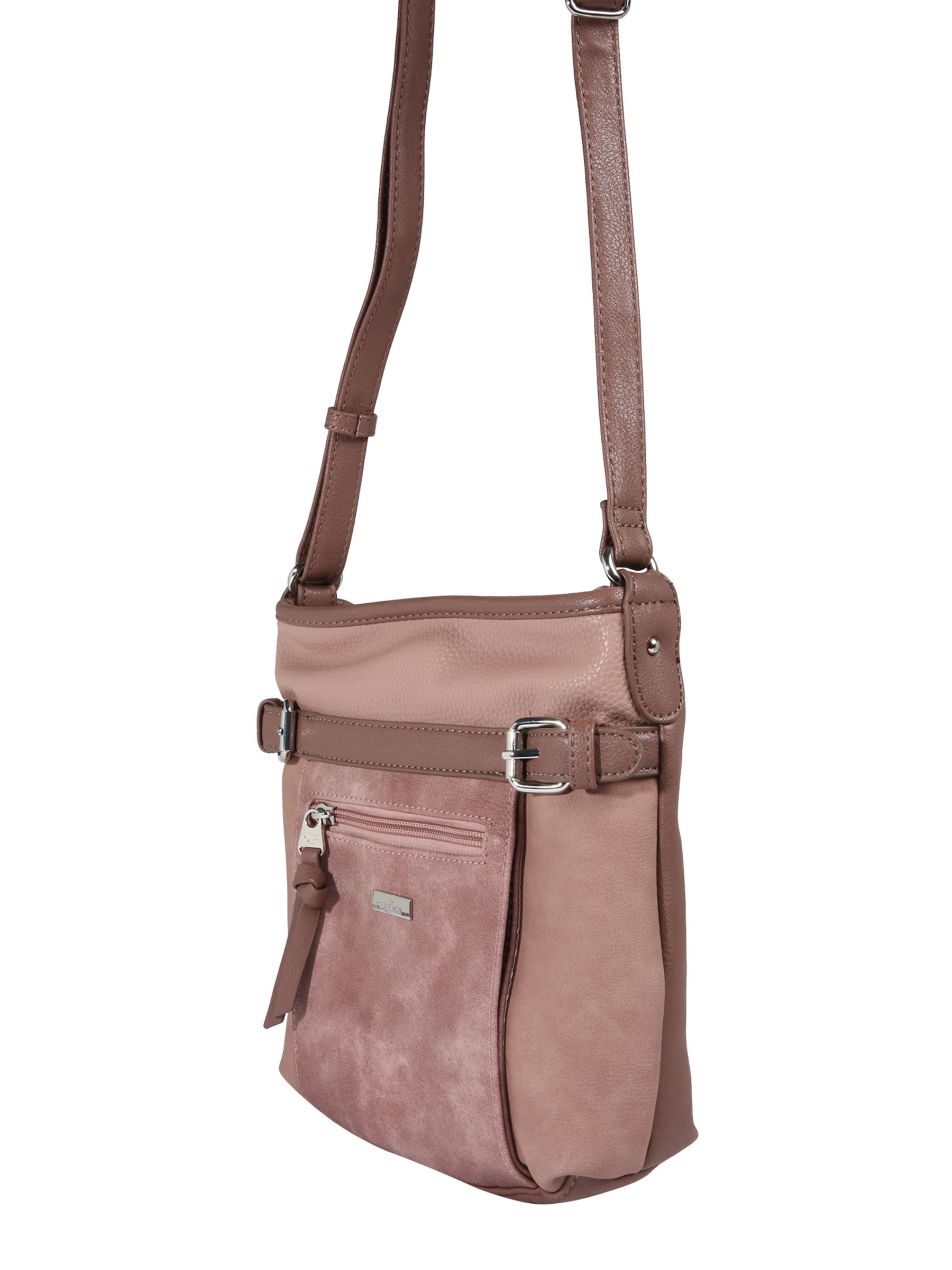In Tasche 'juna' Tom Tailor Pink jVqpSzUMGL