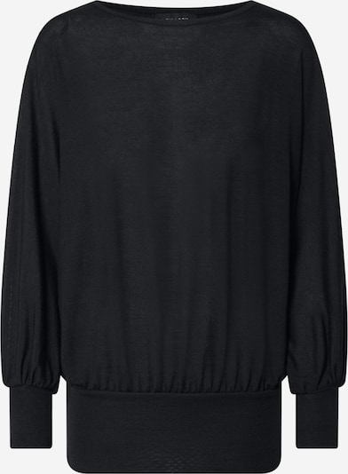 NEW LOOK Pullover  'C&S DEEP HEM BATWING TOP' in schwarz, Produktansicht