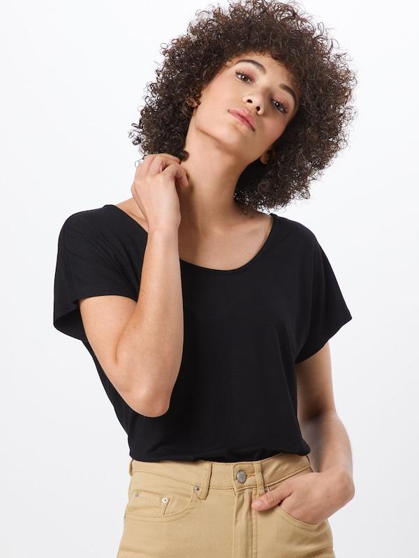 Noir T En shirt 'bettina' T 'bettina' En Noir shirt T nO0Pw8k