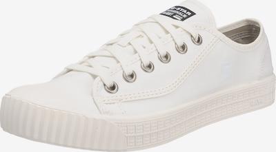 G-Star RAW Sneakers laag 'Rovulc Hb' in de kleur Wit, Productweergave