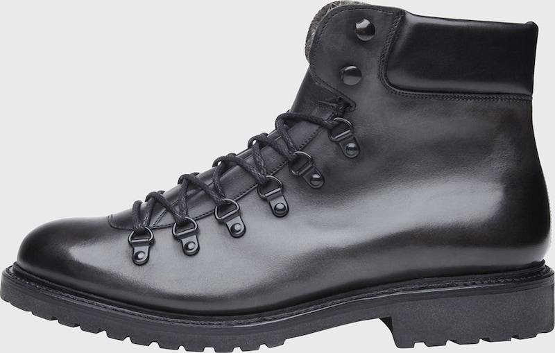 SHOEPASSION Winterboots No. 689 Verschleißfeste billige Schuhe