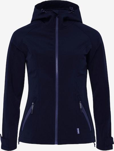 CHIEMSEE Sportovní bunda - noční modrá, Produkt