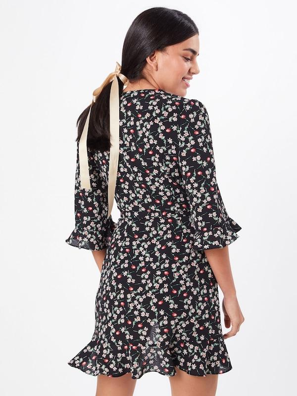 Fashion NoirBlanc En 'claire' Union Robe kZiXPu
