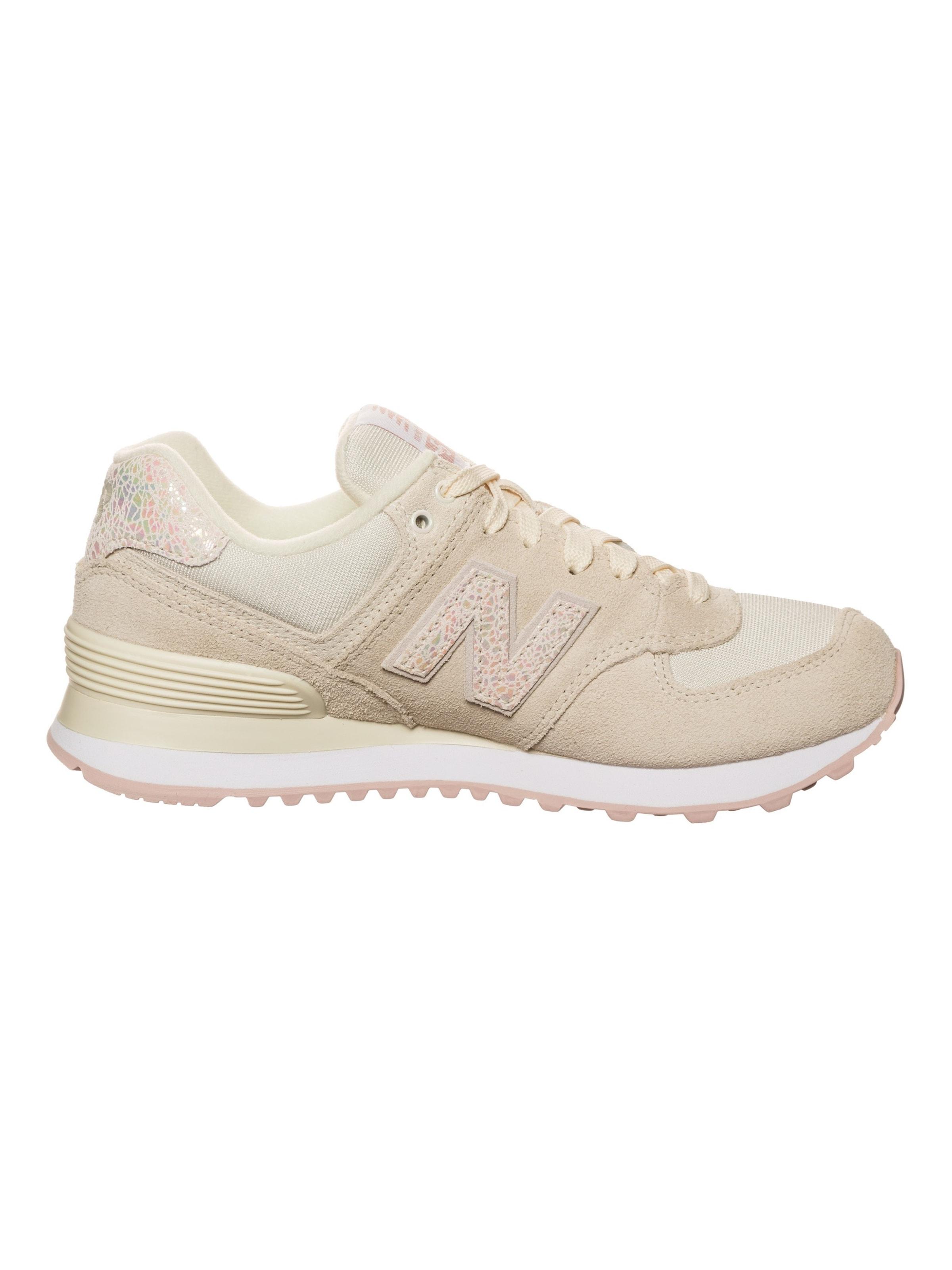 new balance Sneaker 'WL574 seasonal' Großer Verkauf Finden Große Online MHvy5H
