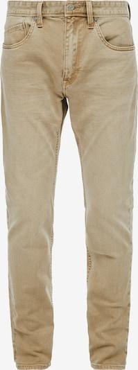s.Oliver Jeans in hellbeige, Produktansicht