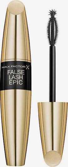 MAX FACTOR Mascara 'Epic False Lash' in schwarz, Produktansicht