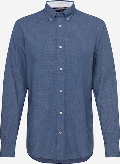 TOMMY HILFIGER Poslovna srajca | modra barva, Prikaz izdelka