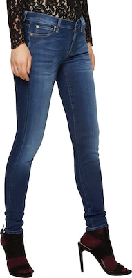 7 For All Mankind Skinny Denim