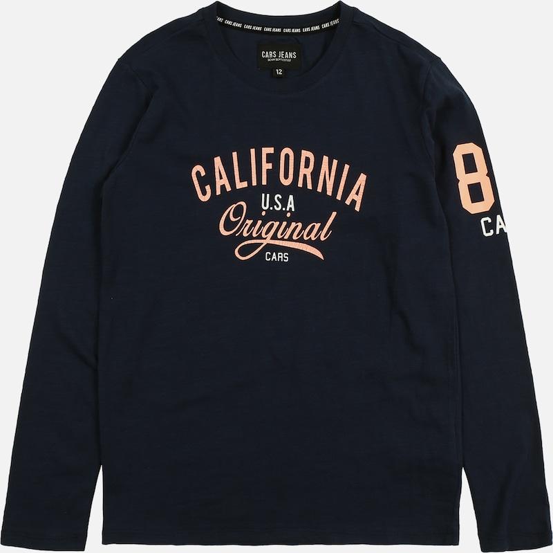adidas originals california langarm t shirt