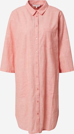 Part Two Robe-chemise 'RivaPW TU' en pêche: Vue de face