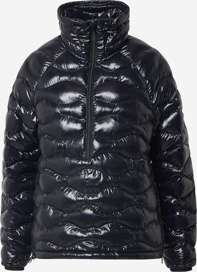 fekete PEAK PERFORMANCE Kültéri kabátok 'OZONE LINER', Termék nézet