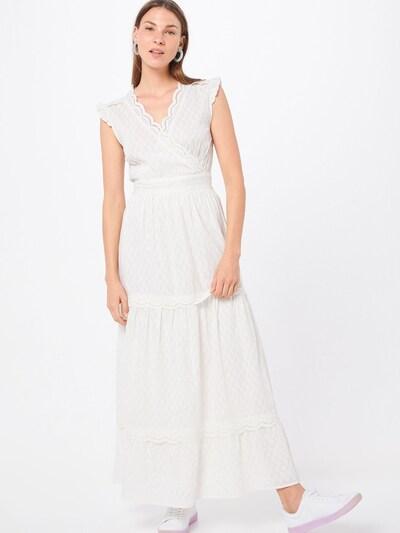 OBJECT Letní šaty 'OBJCLEMENCE' - bílá, Model/ka