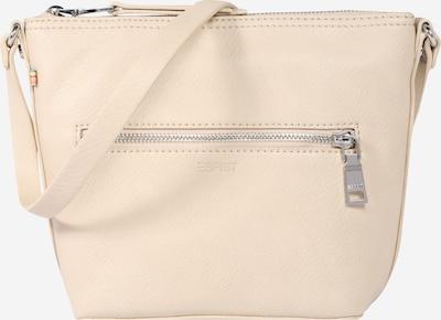ESPRIT Tasche in beige, Produktansicht