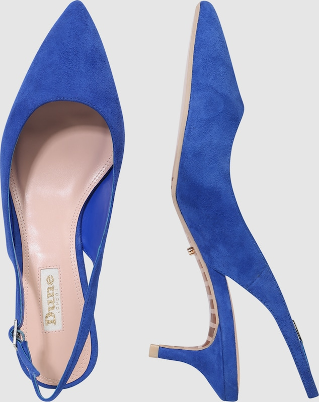 Haltbare Mode billige billige billige Schuhe Dune LONDON | Slingpumps 'CASANDRA' Schuhe Gut getragene Schuhe 9776a3