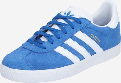 ADIDAS ORIGINALS Tenisky - azurová modrá / bílá, Produkt