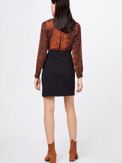 Sijonas 'Skirts knitted' iš ESPRIT , spalva - juoda: Vaizdas iš galinės pusės