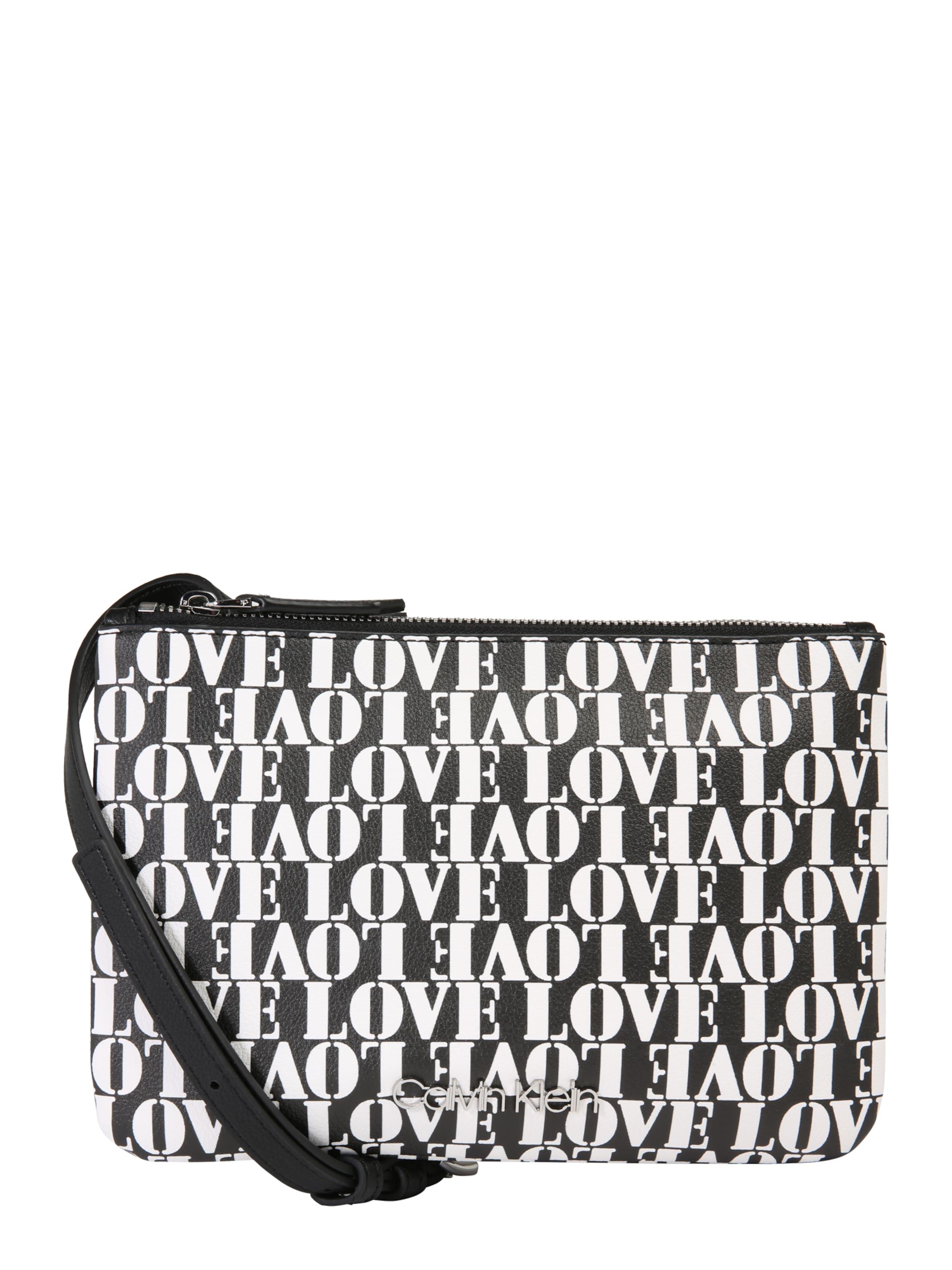 'ck Love' Crossover Must In Tasche Mischfarben Klein Calvin 7yYfgb6