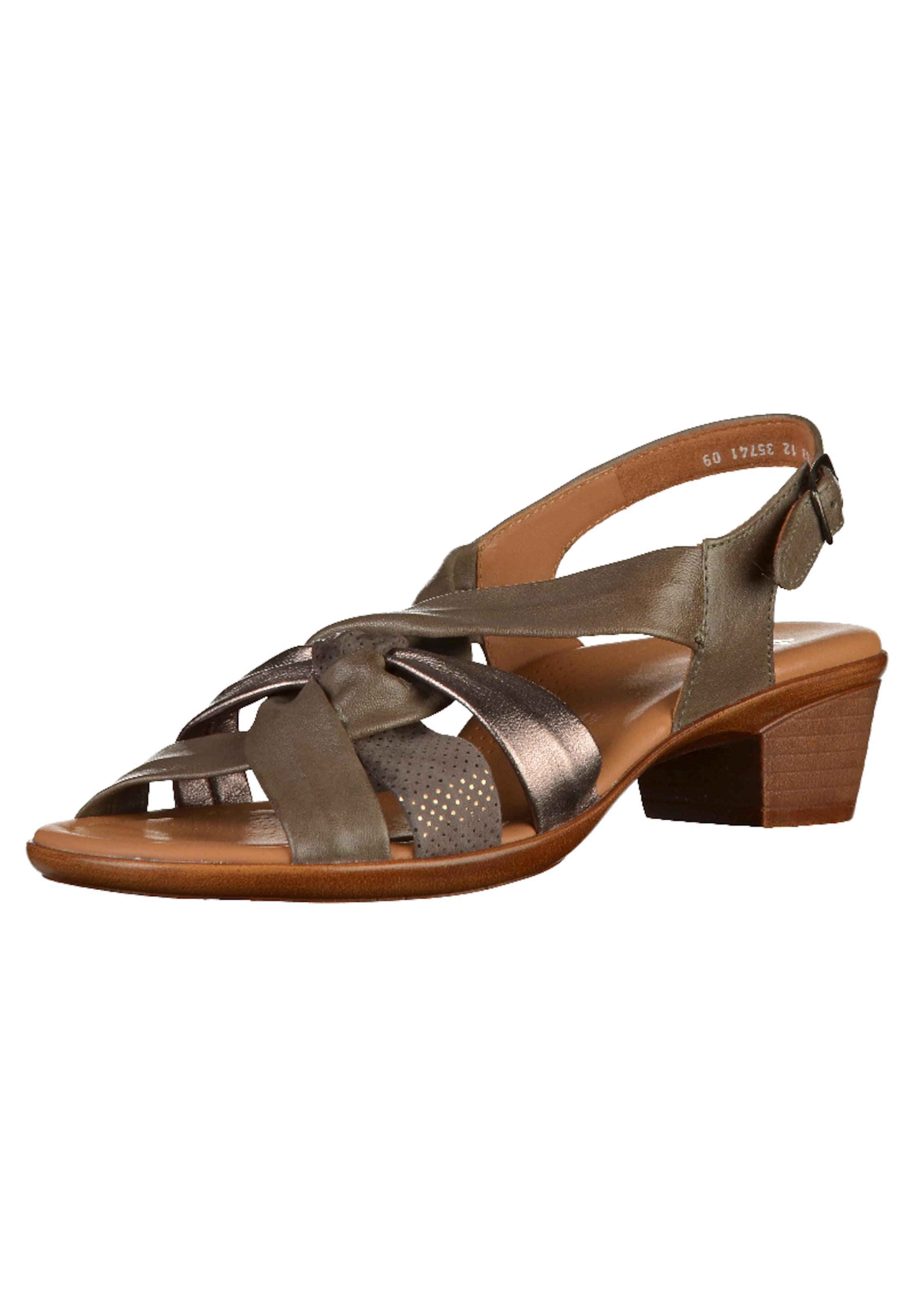 ARA Sandalen Verschleißfeste billige Schuhe Hohe Qualität