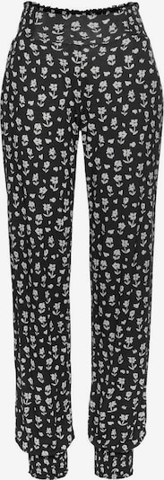 LASCANA Harem trousers in black, Item view