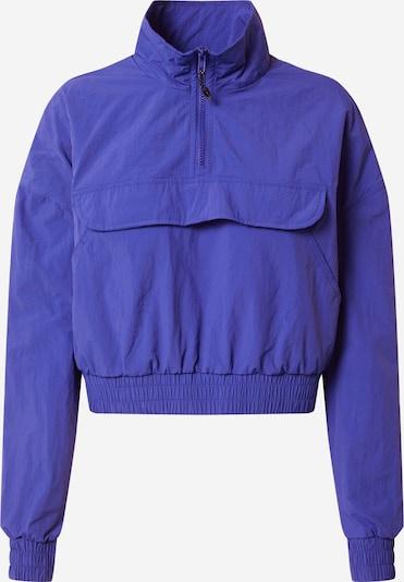 Urban Classics Jacke in lila, Produktansicht