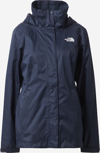 THE NORTH FACE Funktionsjacke 'Envolve II Tri' in navy, Produktansicht