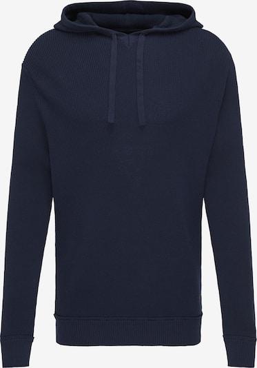 MUSTANG Sweater in dunkelblau, Produktansicht