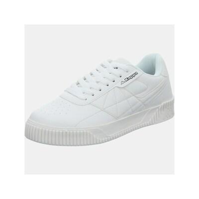 KAPPA Sneakers in hellblau / weiß, Produktansicht