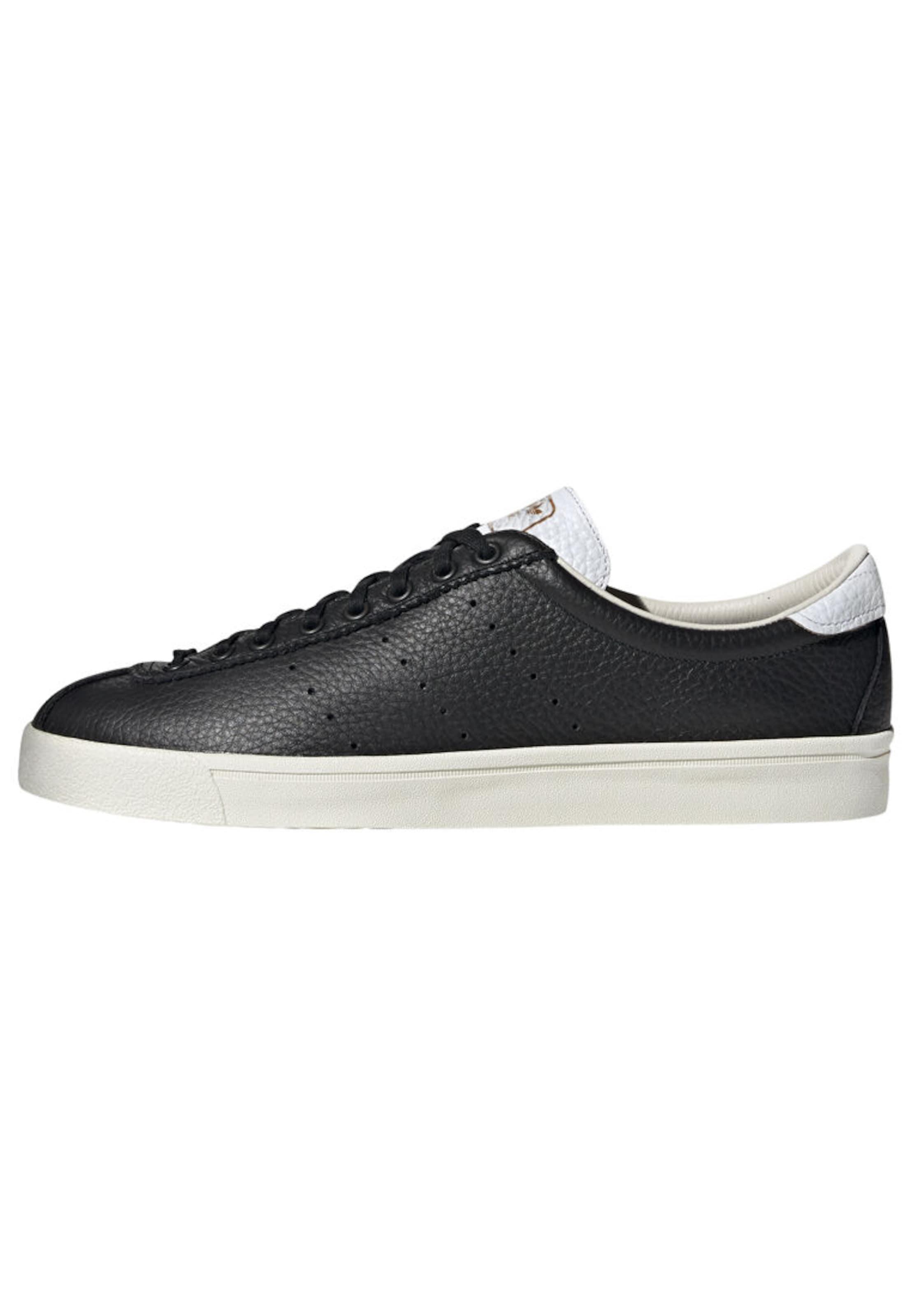 Originals Schuhe In SchwarzWeiß Adidas 'lacombe' LzGSqMVjUp