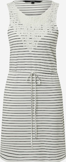 VERO MODA Kleid 'VMHELA SL SHORT DRESS JRS GA' in blau / weiß, Produktansicht