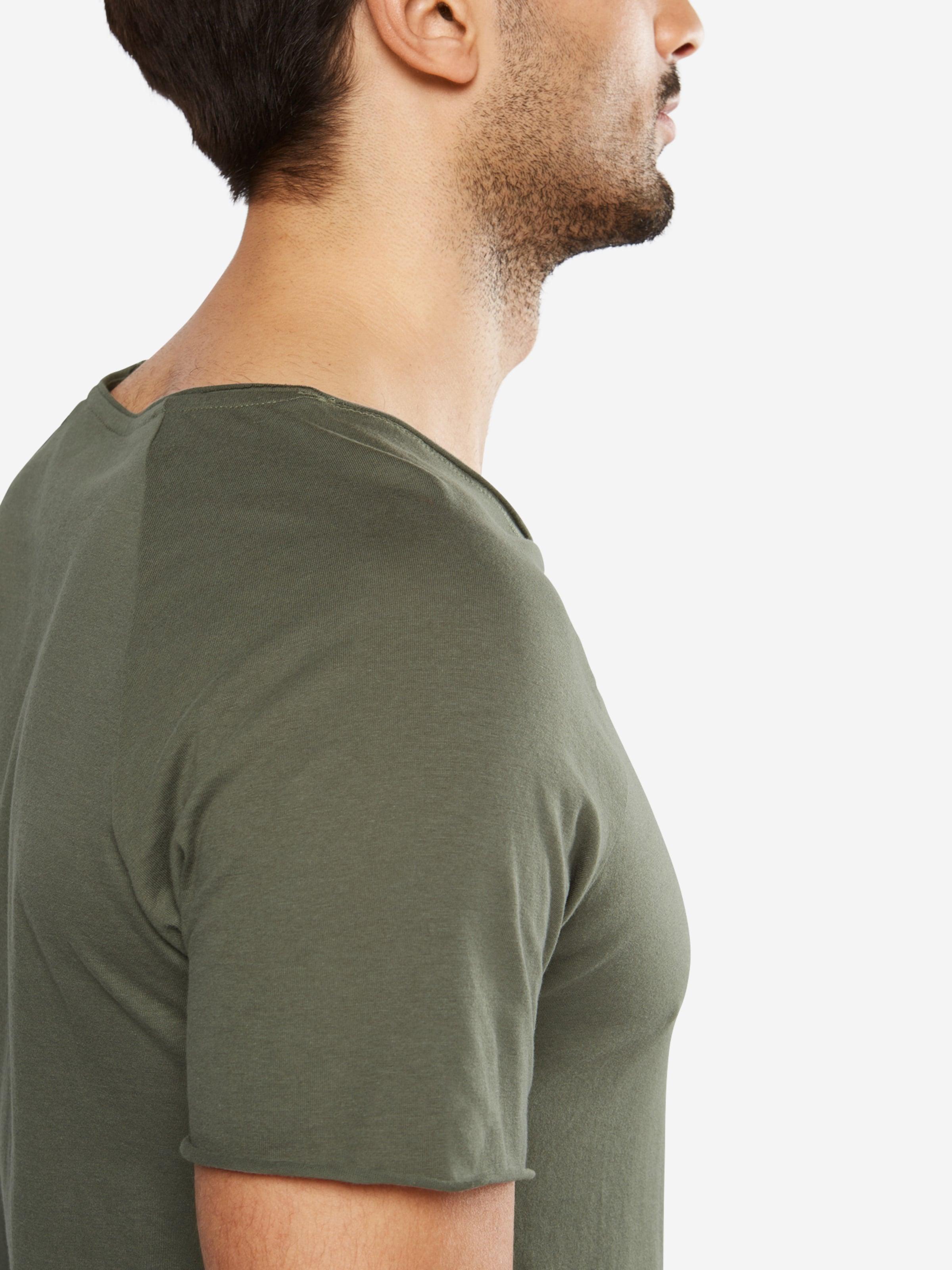 Review T-Shirt 'RAGLAN ONECK LL' Steckdose Vermarktbaren ZoF10