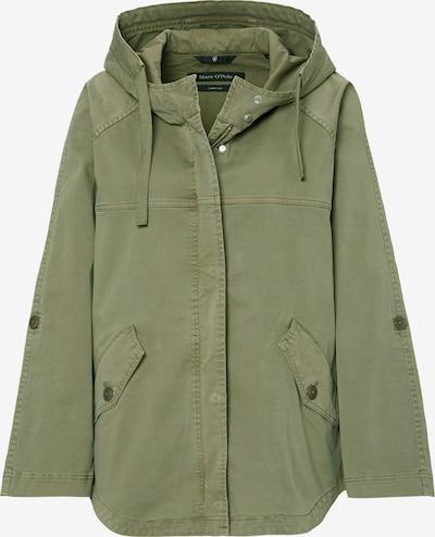 Marc O'Polo Jacke in hellgrün, Produktansicht