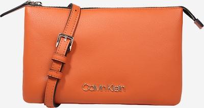 Rankinė su ilgu dirželiu iš Calvin Klein , spalva - oranžinė, Prekių apžvalga