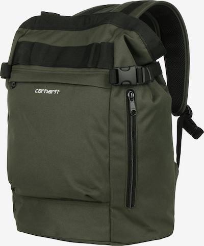Carhartt WIP Rucksack 'Payton Carrier' in oliv / schwarz, Produktansicht