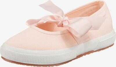 SUPERGA Ballerina 'COTJ' in pink, Produktansicht
