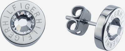 TOMMY HILFIGER Earrings 'Holiday Trend' in Silver, Item view